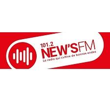Radio New'sFM (101.2)