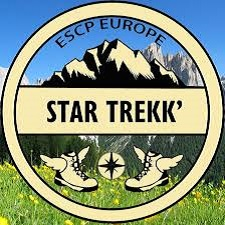 Star Trekk' Escp Europe