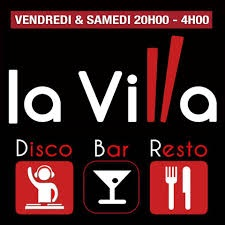 La Villa Resto Club