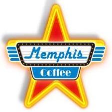 Memphis Coffee Echirolles
